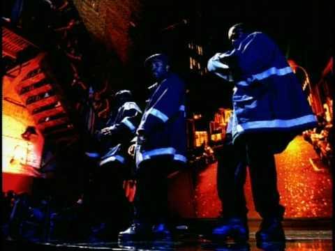 Blackstreet - Tonight`s The Night ft. SWV, Craig Mack