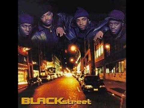 Blackstreet - Love`s In Need