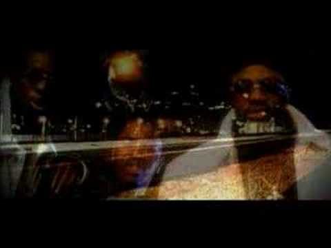 Jay-Z (ft Blackstreet) - The City Is Mine (1998)