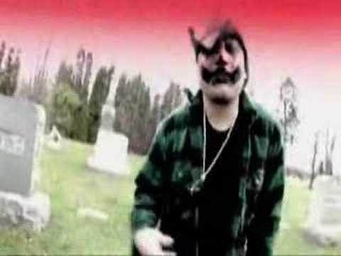 Blaze and Boondox - Dead Neck