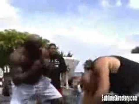 Blaze Ya Dead Homie - Bitch Shut Up