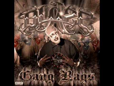 Blaze Ya Dead Homie- Ridin The Whip (Gang Rags) Ft. Kottonmouth Kings