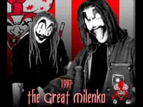 Pass Me By - Insane Clown Posse (Lyrics)