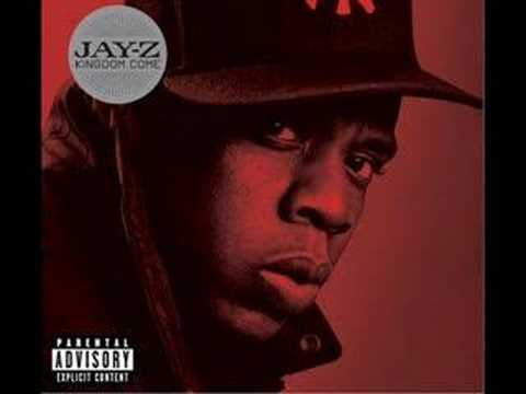 Kingdom Come (Produced By Just Blaze) - Jay-Z