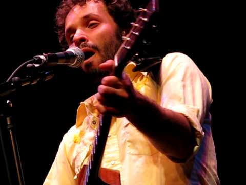 Blind Pilot - Look At Miss Ohio (cover) - Liberty Theater Astoria, OR 10-9-2009