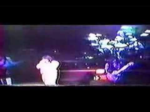 Ozzy Osbourne - I don`t know live in NYC 02-05-1981