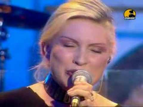 Blondie - Maria