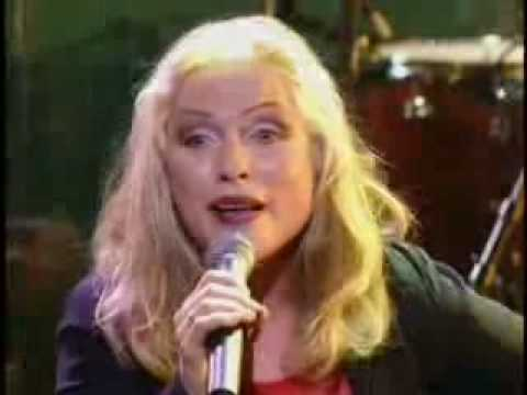 Blondie - Maria (Live 1999 NYC)