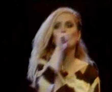 Blondie - Heart Of Glass (Live 1982)
