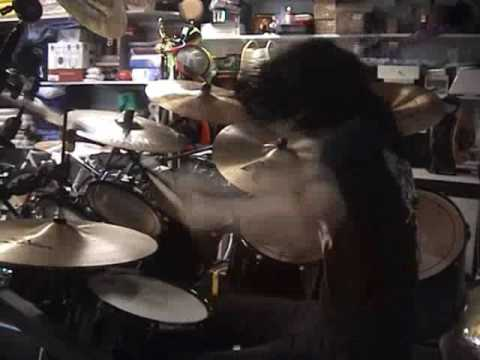 Michael Jackson Medley Drum Cover Tribute