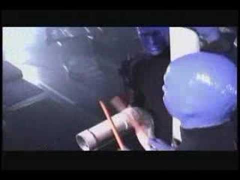 Blue Man Group - The Complex Rock Tour (Live) 1/9