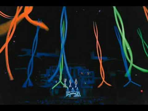 Blue Man Group - Rods & Cones