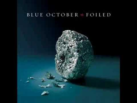 Blue October- Congratulations