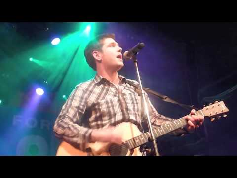 Scouting For Girls -Tivoli - 14/12/10