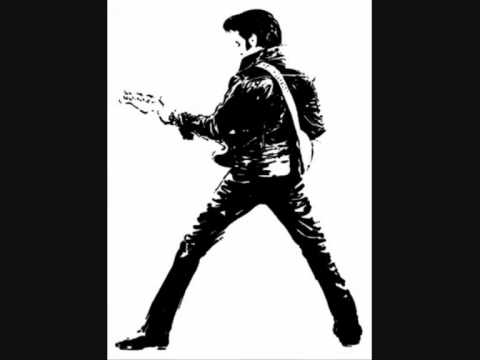 Elvis Presley cover Wear my ring around your neck.wmv
