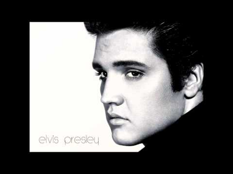 Elvis - Love Me Tender (sung by Victor)