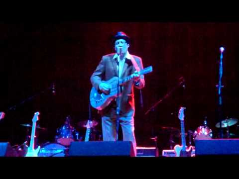 """""""Love In Vain"""" - Todd Park Mohr @ Blues At The Crossroads"""