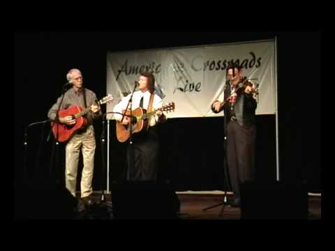 Lewis and Donna Lamb - Americana Crossroads Live (Part 1)