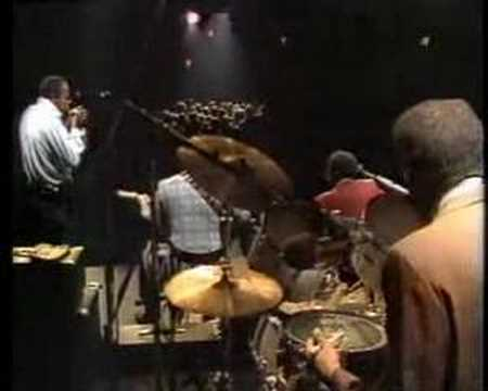 American Folk Blues Festival 1983 feat. Louisiana Red