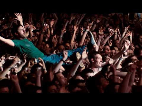 Blur - No Distance Left To Run Trailer