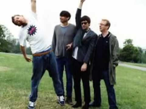 Blur - Fool`s Day