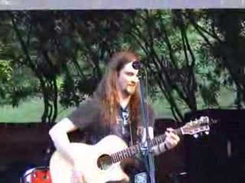 Bo Bice - Acoustic Sweet Home Alabama