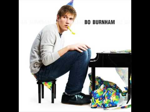 Bo Burnham Love Is