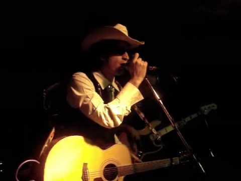 HURRICANE (Bob Dylan)