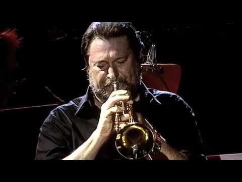 James Last trumpet solo`s