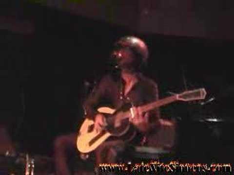 Bob Log III - LIVE
