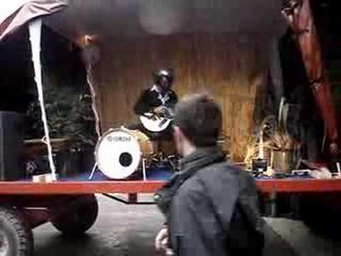 Tractor Blues Bob Log III
