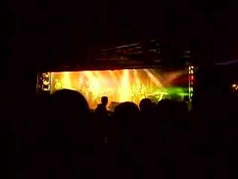 4th Festival Roots Rock Reggae - Jeff Paris - Portugal