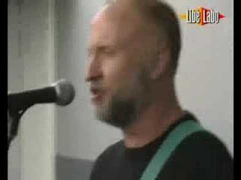 BOB MOULD - Again and Again