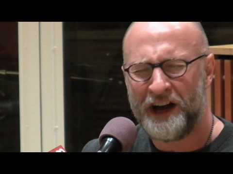 Bob Mould - The Breach (Live at 89.3 The Current)