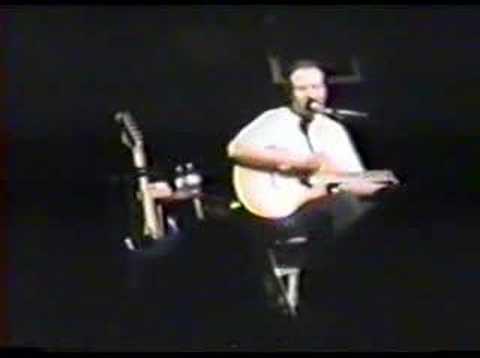 Bob Mould acoustic