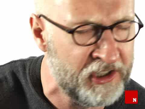 Bob Mould: `I`m Sorry, Baby...` -- video.NEWSWEEK.com