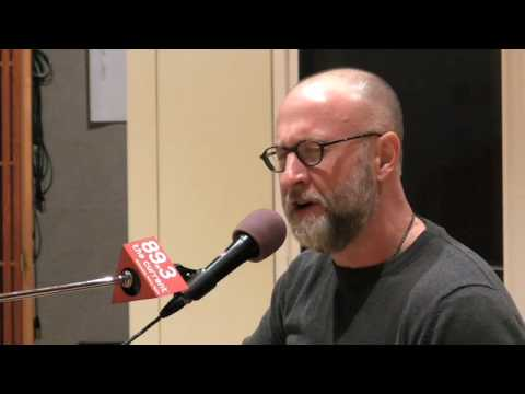 Bob Mould - I`m Sorry, Baby, But You Can`t Stand In My Light Any More (Live at 89.3 The Current)