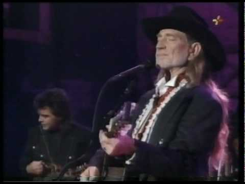 Willie Nelson & Bob Dylan - Pancho And Lefty.divx