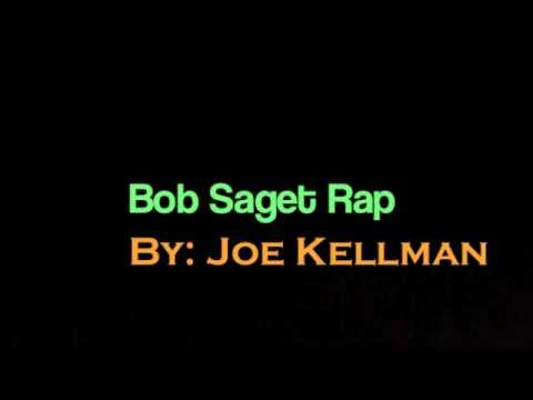Bob Saget Rap (Revised)