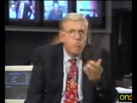 Carl VDJs For the First Time: Quite Possibly the Greatest Video of Jerry Van Dyke. Ever.