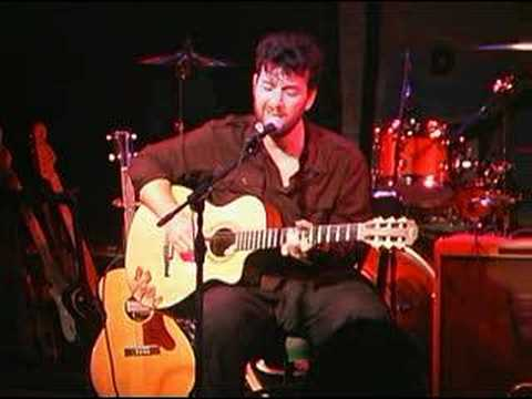 Bob Schneider Live - Queen UK (Solo Acoustic)