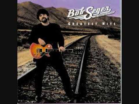 Bob Seger - The Fire Inside