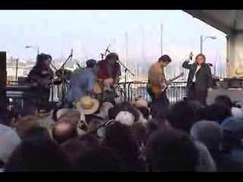 Brick House - Joan Osborne, Bob Weir