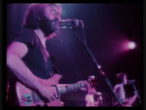 "The Story of ""Sugar Magnolia"" by The Grateful Dead"