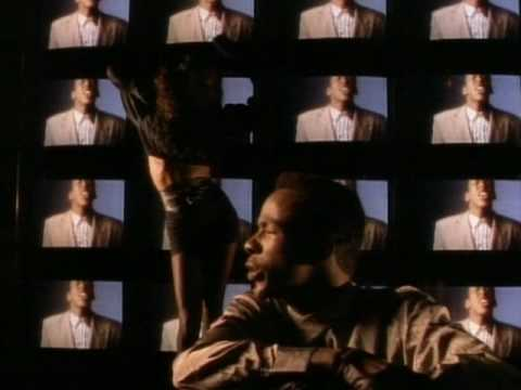 Bobby Brown - Don`t Be Cruel