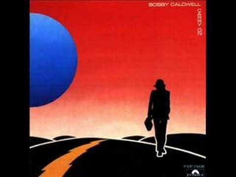 Bobby Caldwell - Carry On 1982