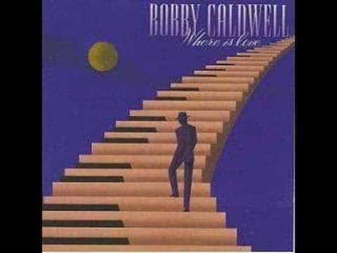 Bobby Caldwell - Love Lite