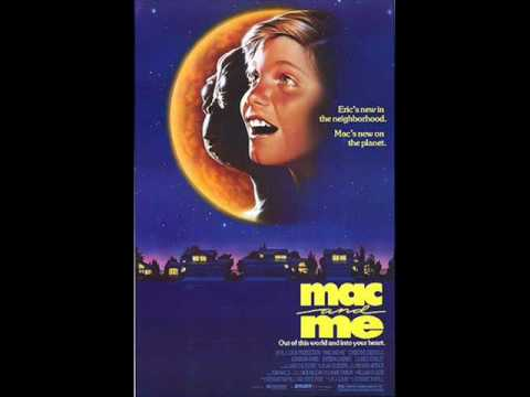 Bobby Caldwell - Take Me I`ll Follow You - Mac & Me Soundtrack Rare 80s