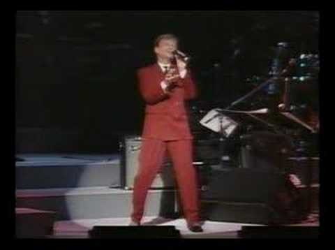 What You Won`t Do For Love - Bobby Caldwell