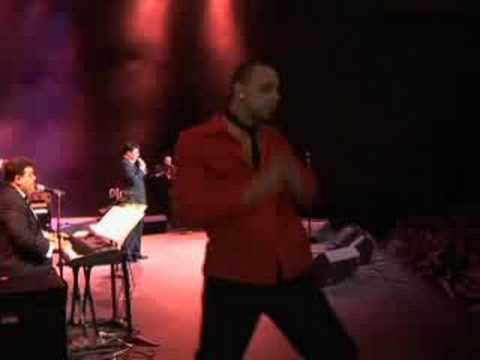Richie Ray & Bobby Cruz - Salsa la celebracion